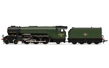 Seconds Hornby R3831 BR Thompson Class A2 4-6-2 60505 Thane of Fife Detail Lost