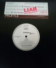 Profyle Liar                    LP Record
