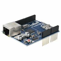MODULO RETE ETHERNET SHIELD EXPANSION BOARD W5100 CON microSD ARDUINO UNO / MEGA