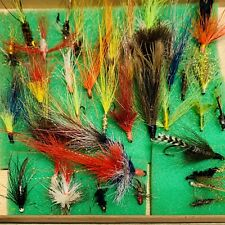 Lot Of Vintage Fly Fishing Lures - Ships Free