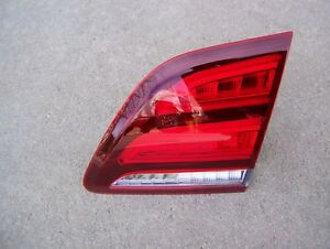 MINT 2016-18 Mercedes GLE CLASS GLE350 LED OEM Trunk Light Right Taillight lamp