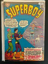 Superboy 128 Mid Grade DC Comic Book CL88-21