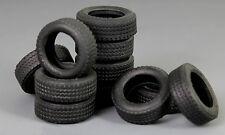 Meng Model 1/35 SCALE-pneumatici per veicoli/DIORAMA (solo PNEUMATICI 4)