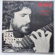 CURTO Clepsidra pour guitare LDX 74595