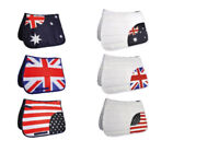 HKM Flag Quilted Dressage Saddlecloth Pad/Square, All Sizes/Styles FREE DELIVERY