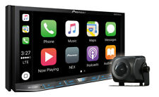 Pioneer AVH-4201NEX Double DIN DVD/CD Player + ND-BC8 Bluetooth HD Radio Pandora