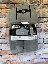 Star Wars Hooded Bath Towel