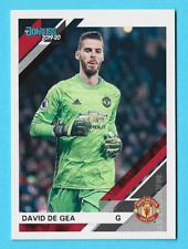 2019-20 Panini Chronicles Donruss David De Gea Manchester United #107