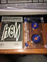 STEPHEN CUMMINGS HELL YOU'Ve PUT ME THROUGH Tape Cassette Single