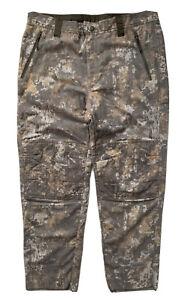 COLUMBIA Mens PHG Gallatin Lite Lined Hunting Camo Pants Wool NWT $140 XL 2XL