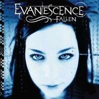 Fallen : Evanescence NEW CD Album (130632      )