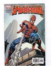 Amazing Spider-Man vol 1 # 520 Marvel Signed