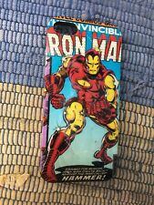Marvel iphone 4s case silicone BN