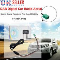 DAB Digital Car Radio Windscreen Glass Aerial Antenna Pioneer Compatible AN-DAB1