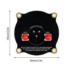 Useful Directional Circular Polarized Plate Receiving Antenna Patch Antenna UK