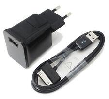 OEM EU Plug Wall Charger + USB Cable For Samsung Galaxy Tab 2 7 8.9 10.1 Tablet