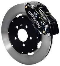 WILWOOD DISC BRAKE KIT,FRONT,AUDI TT,VOLKSWAGEN BEETLE,GOLF IV,JETTA IV,1.8L,VR6