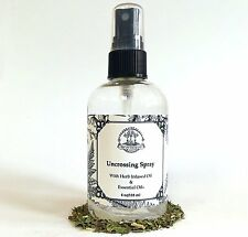 Uncrossing Spray Negativity Curses Jinxes Protection Hoodoo Voodoo Wicca Pagan
