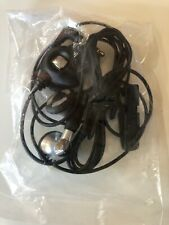 Blackberry Wired Stereo Headset (3.5mm) Model: HDW-14322-001 NEW