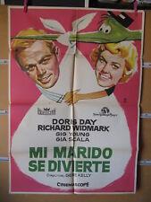 A5308 MI MARIDO SE DIVIERTE DORIS DAY RICHARD WIDMARK GENE KELLY