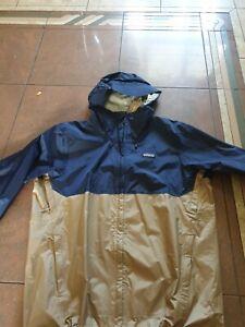Patagonia torrentshell jacket Bnwt Large