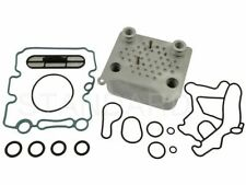For 2007-2010 Chevrolet Silverado 3500 HD Engine Oil Cooler Kit SMP 31458ZQ 2008
