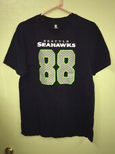 Nfl Seattle Seahawks Graham Jersey Shirt Youth XL