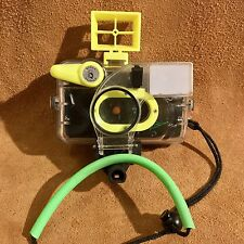Bonica Snapper 35mm Underwater Camera Kit