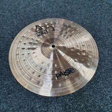 "Crash Cymbal 14"" Paiste Alpha USED! RKALC080621"