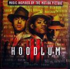 HOODLUM (BOF) - BOF (CD)