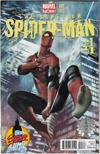 Superior Spider-Man #1 London Super Comic Convention Variant NM+ Limited 2013