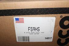 DACCO F59HS Torque Converter, Ford F150, Gas