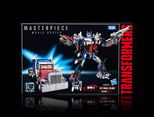 Transformers Movie Masterpiece MPM-04 Optimus Prime sin usar y en caja sellada