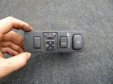 Mitsubishi Carisma 1998 Mirror switch Panel and light adjuster switch