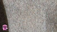 Home Decor Heavy Upholstery Grey Fabric by the Yard