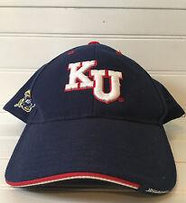 Kansas University Jayhawks Baseball Cap Hat Unisex
