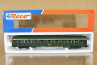 ROCO 44610 SNCF GREEN 1st CLASS EXPRESS COACH 475-2 MINT BOXED ng