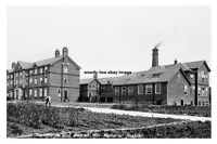 pt0707 - Scunthorpe & District War Memorial Hospital , Lincolnshire - photo 6x4