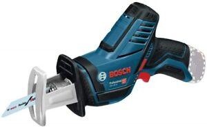 NEW Bosch Professional 060164L902 GSA 12 V-14 Cordless Sabre Reciprocating Saw x