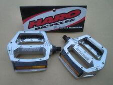 Pedali in argento per biciclette BMX