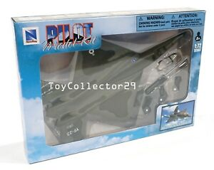 New Ray Northrop YF-23 Black Widow 2 Model Kit 1:72 Scale Stealth bomber
