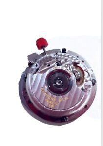 Calibre automatico RW7200 módulo crono dubois depraz...base eta 2892-A2.