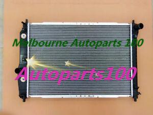 Radiator For Holden Barina TK 12/2005-2008 / Kalos 2003-2005 Automatic & Manual