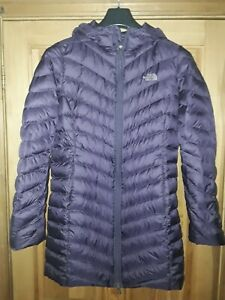 North face trevail jacket