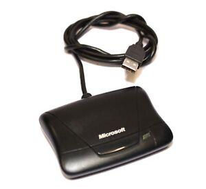 Microsoft Wireless Receiver 700 v2 - X814748-006 - #5629