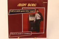 Andy Borg Laß es mich ganz leise sagen auch in ander´n Ländern 1C 0061560197