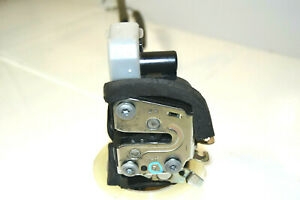 2007 2008 2009 2010 2011 2012 Nissan Sentra USED RIGHT FRONT DOOR LATCH ACTUATOR