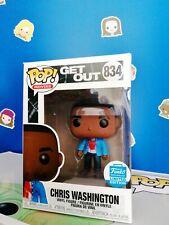 Get Out-Chris Washington 834 Limited Edition-Funko Pop! - personaggio in vinile