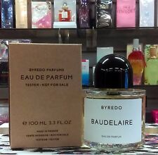 Baudelaire by BYREDO EdP Large 100ml New no box