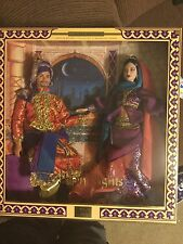 Tales of the Arabian Nights Barbie and Ken Giftset